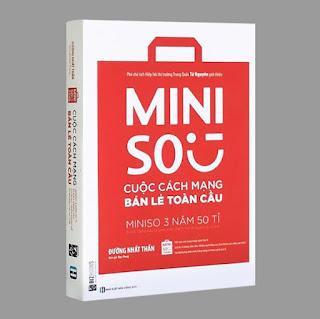 Sách - Miniso (Cuộc cách mạng bán lẻ toàn cầu) ebook PDF-EPUB-AWZ3-PRC-MOBI