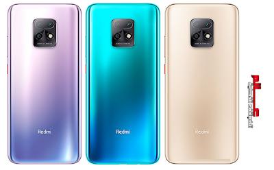هاتف/جوال/تليفون شاومي ريدمي Xiaomi Redmi 10X 5G