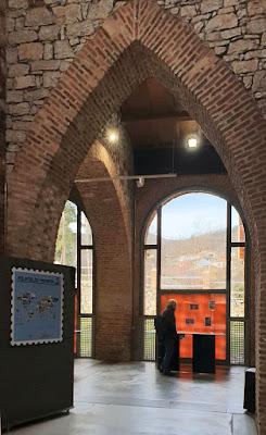 Museo de la Siderurgia y la Minería, Sabero, León