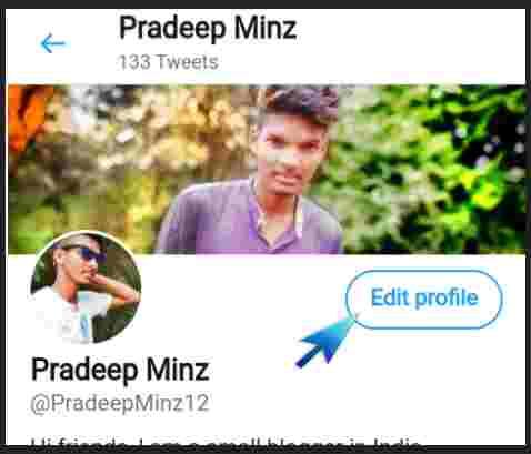 Whatsapp par kaise lagaya jata hai in Hindi mein. Pradeep. Pradeep Minz.