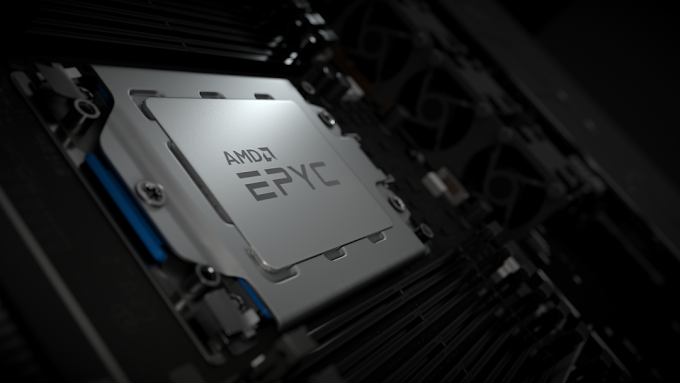 AMD Reveals 2nd Generation EPYC Processors