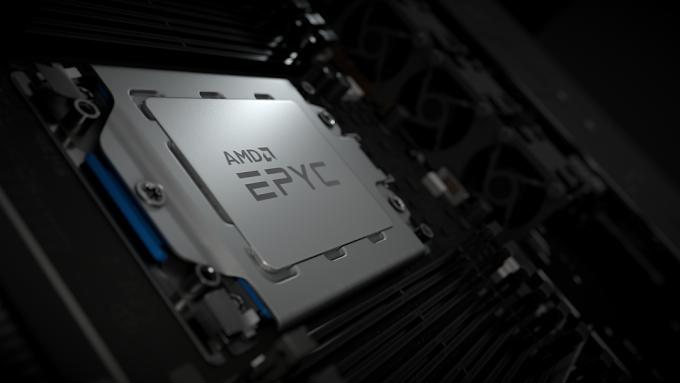 AMD Reveals 2nd Generation EPYC Processors