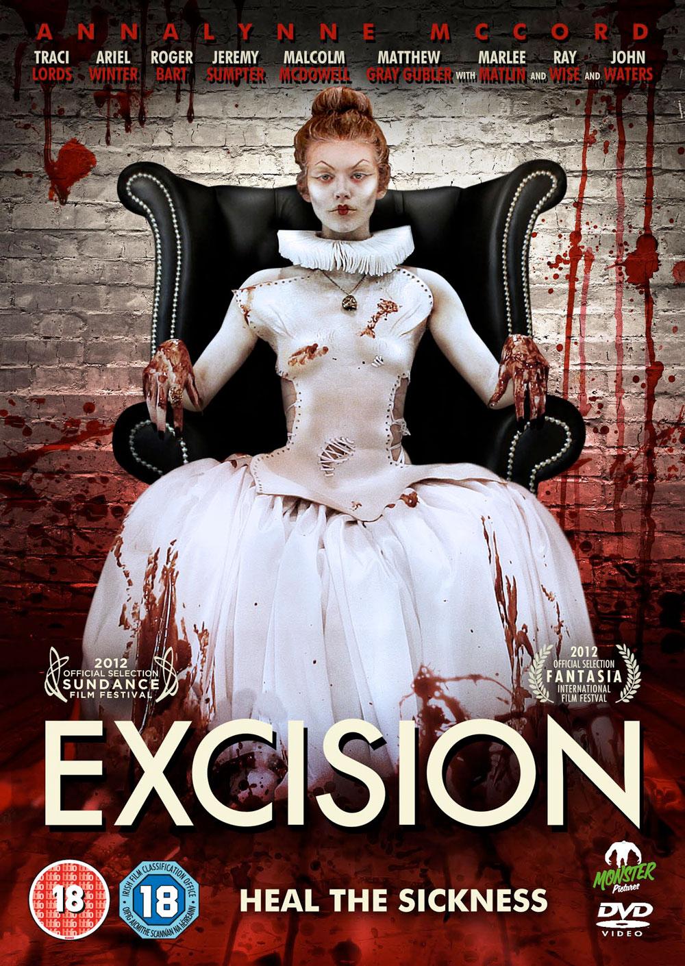 Excision Stream