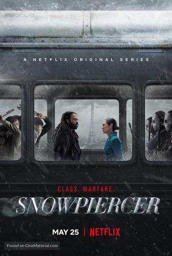 Snowpiercer S01 (2020)