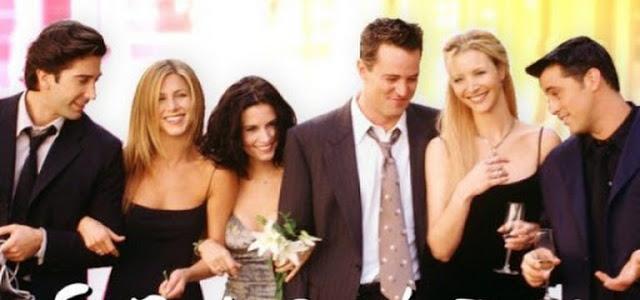 Especial de reunião de Friends não chegará junto com o lançamento do HBO Max