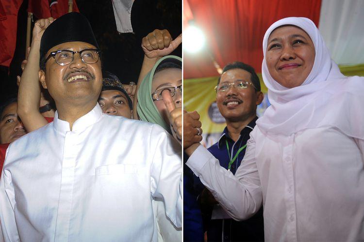 Menjadi Pemilih Cerdas dalam Pemilihan Gubernur Jawa Timur 2018