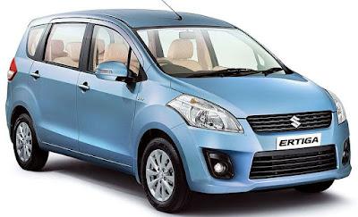 Suzuki Mobil Semakin Meningkat di Pasar Indonesia Tahun 2017
