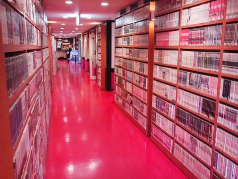 廊下1階1 おんちっち尾西店2回目