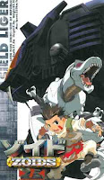 Zoids: Chaotic Century Subtitle Indonesia