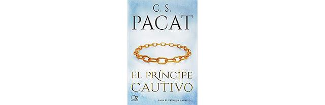 Reseña: El príncipe cautivo