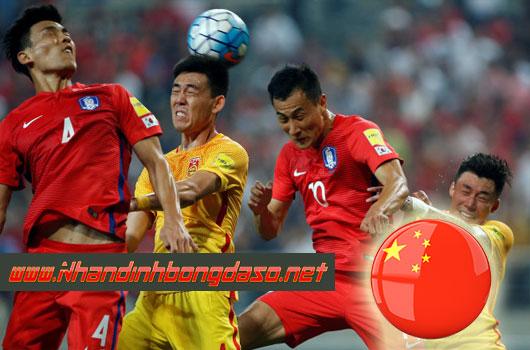 Trung Quốc vs Tajikistan 19h00 ngày 11/6 www.nhandinhbongdaso.net