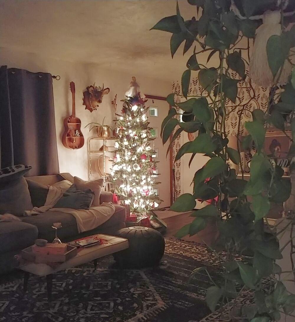 Christmas Decor Tour