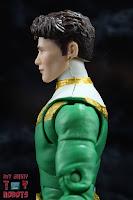 Power Rangers Lightning Collection Zeo Green Ranger 43