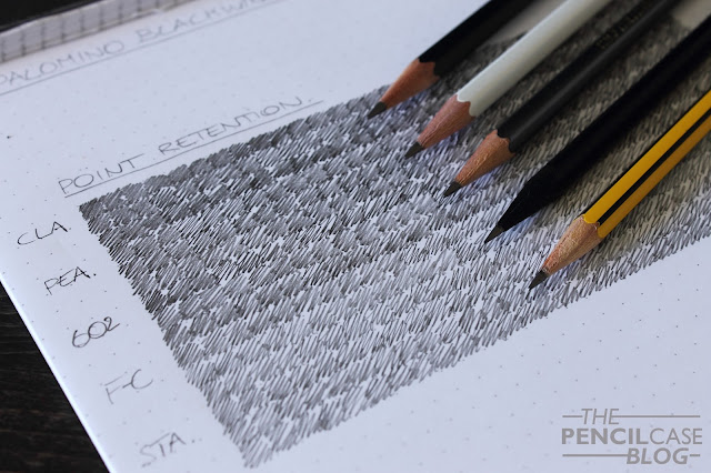 Palomino Blackwing Pearl woodcased pencil