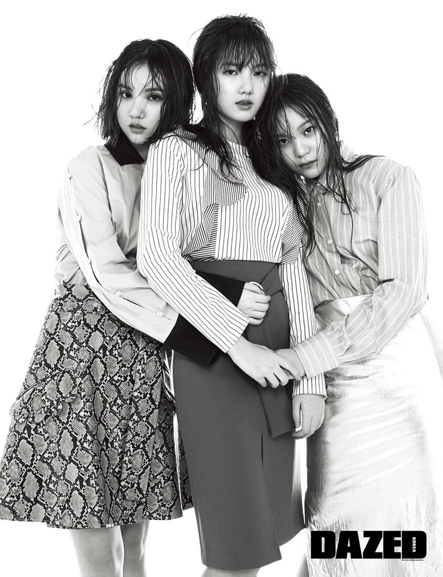 GFriend Korean Girl Group