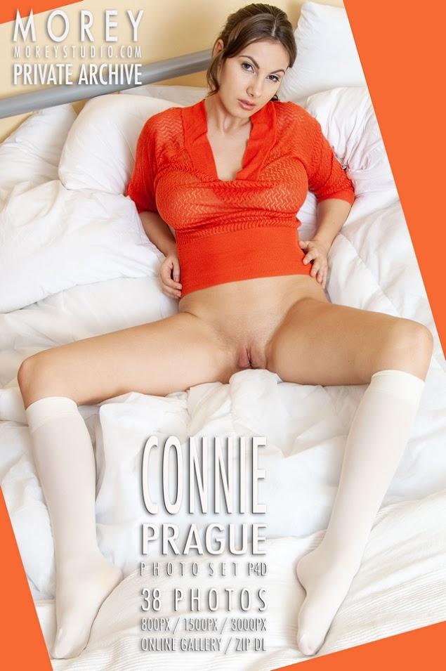 [MoreyStudio] Connie - P4A, P4B, P4C, P4D