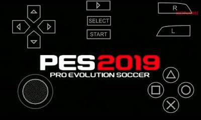 PES 2019 PPSPP Chelito19 Season 2018/2019