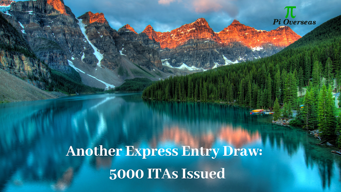 Biggest Express Entry Draw Ever