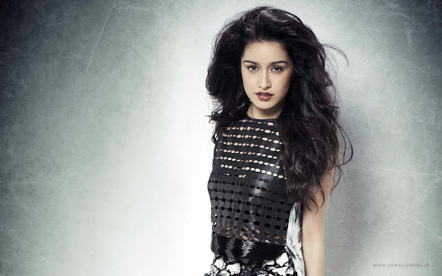 shraddha kapoor hot pictures