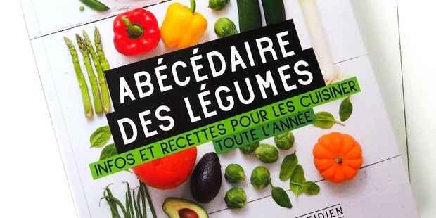 Abecedaire des legumes pdf