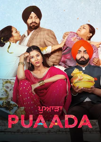 Puaada 2021 Full Movie Punjabi 720p & 1080p HDRip