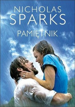 """""""Pamiętnik"""" Nicholas Sparks"""