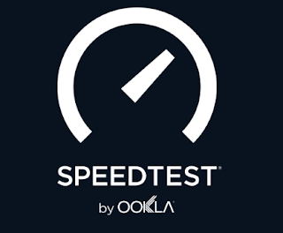 Speed test by Ookla Premium
