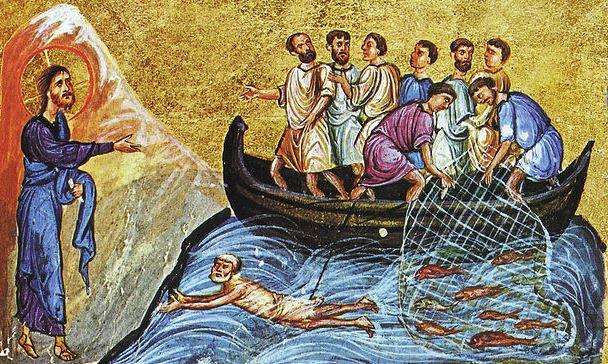 Одлучност да идемо за Христом