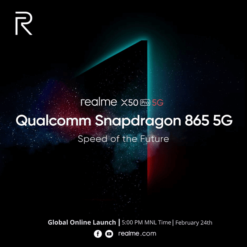 Realme X50 Pro 5G is a monster, scores 600K at AnTuTu!