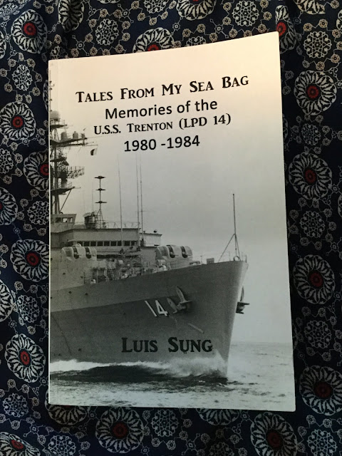 Navy_USS Trenton_Sea Bag_Luis Sung