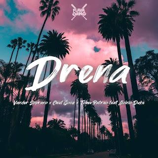 Flava Sava - Drena (Vander Soprano☓ Chief Gooz ☓ Tchev Patrão feat. Alcinio Duke)