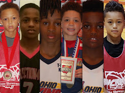 Ohio Boys 4th Grade/2027 Watch List