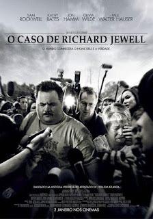 O Caso de Richard Jewell Estreia em Janeiro em Portugal!