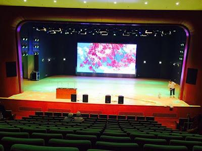 Phân phối màn hình led p2 giá rẻ tại Quảng Ngãi