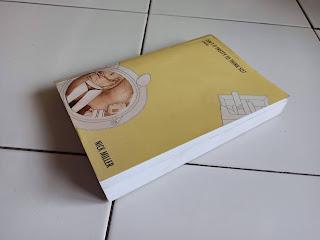7 Novel by Nick Miller