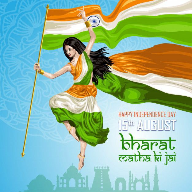 Happy Independence Day 2021 wishes