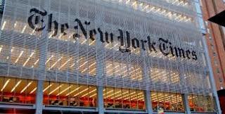 New York Times: Η Ελλάδα είναι στο χείλος της κατάρρευσης
