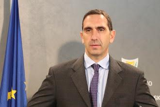 """κορονoϊός : Κωνσταντίνος Ιωάννου Υπουργός Υγείας της Κύπρου - """"Πρόκειται για μία απλή γρίπη"""" - ΒΙΝΤΕΟ"""