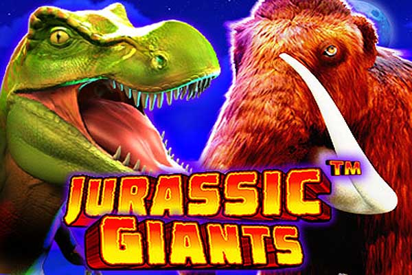 Main Gratis Slot Demo Jurassic Giants (Pragmatic Play)