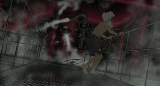 Steamboy BD (2004) Subtitle Indonesia