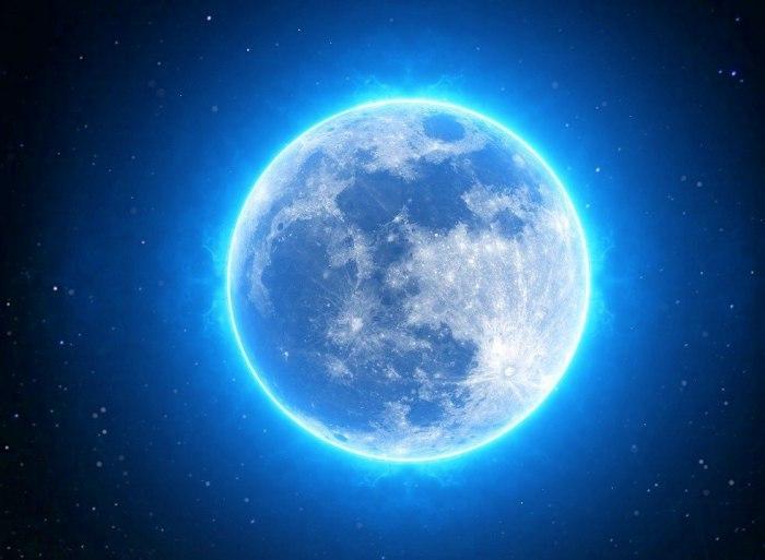 Blue Moon, Lua de Sangue e Superlua acontecem hoje!