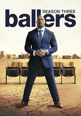 Ballers (TV Series) S03 Custom HD Dual Latino