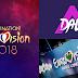 [AGENDA] ESC2018: Saiba como acompanhar os três eventos desta noite