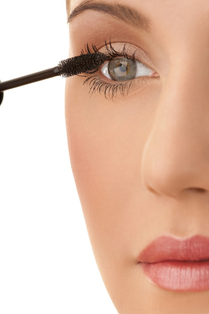 Tips On How To Make Your Eyelashes Look Longer Come And Glam