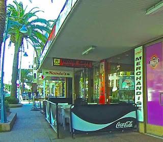India Gate Restaurant Surfers Paradise Blvd
