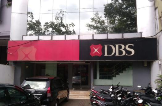 Alamat Lengkap dan Nomor Telepon Kantor Bank Digibank DBS di Jakarta Pusat