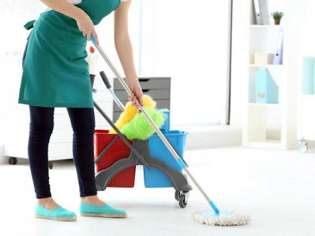 Άργος: Γυναίκα ζητάει εργασία ως καθαρίστρια σε σπίτια ή σε γραφεία