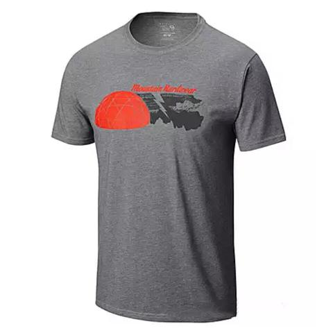 Kaos MHW Mountain Tough Short Sleeve T