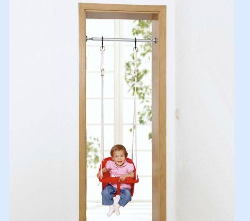 Deur Schommel Baby.Baby Schommel Voor Binnen Speelgoed Tips 2020