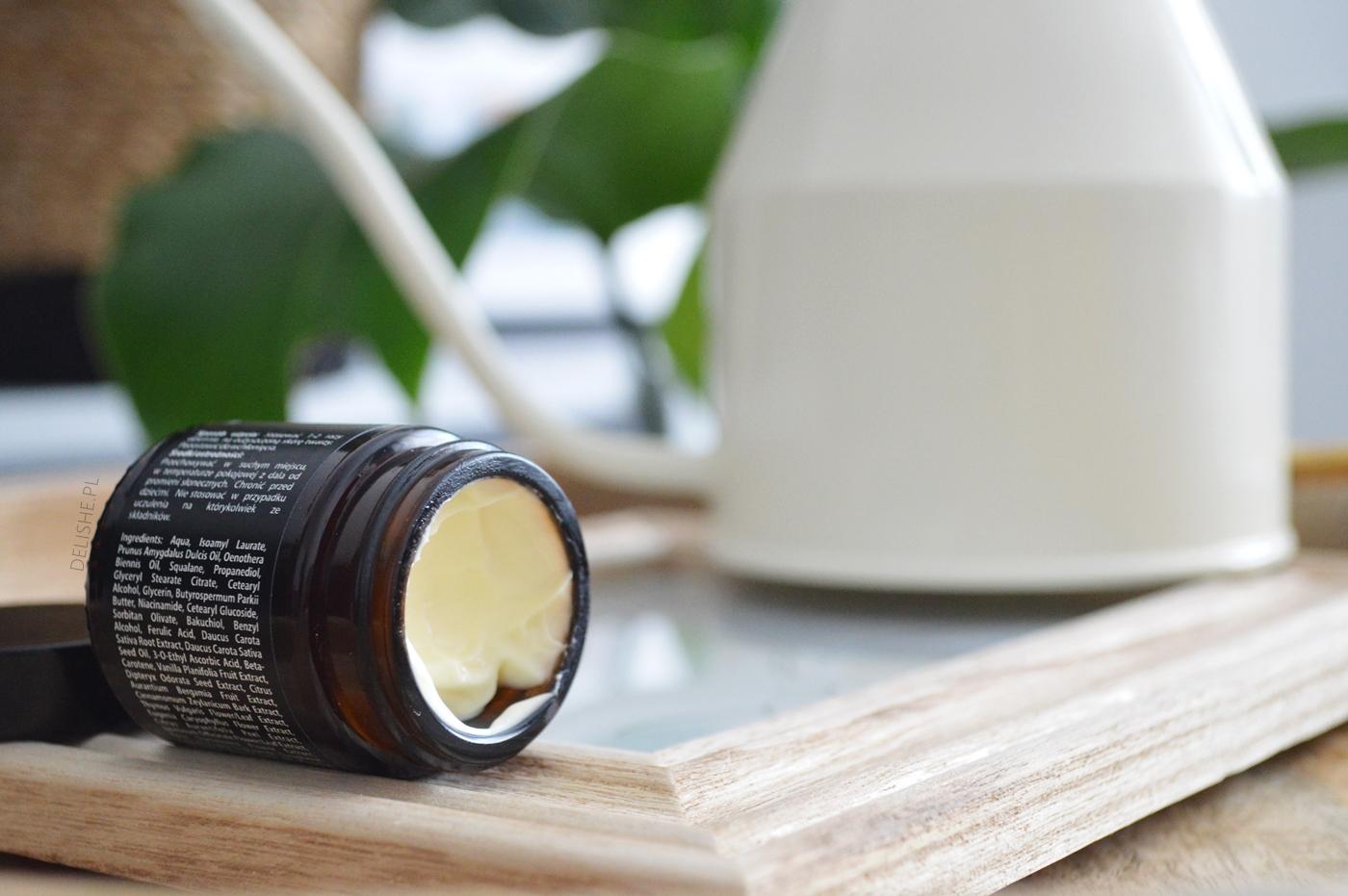 krem z bakuchiolem KOI Cosmetics
